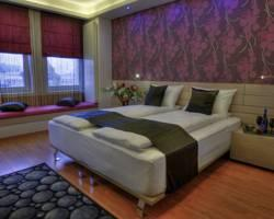 Z Executive Boutique Hotel