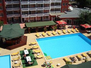 Photo of Polyusi Hotel Sunny Beach