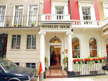 Beverley City Hotel