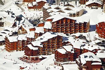 Photo of Residence le Cheval Blanc Val-Thorens