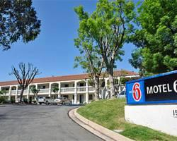 ‪Motel 6 Thousand Oaks South‬