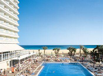Riu ClubHotel Oliva Beach