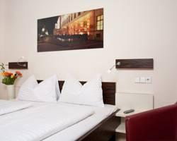 City Rooms Hotel Vienna