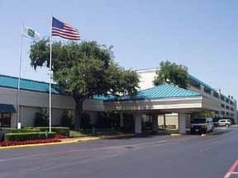 Quality Inn Dallas Market Center
