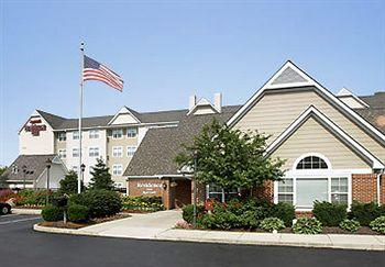 ‪Residence Inn Columbus Worthington‬