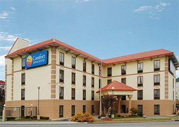 Photo of Comfort Inn & Suites Chattanooga