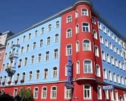 Photo of Hotel Urania Vienna