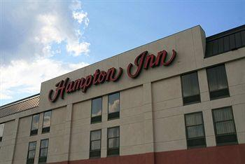 Hampton Inn - University