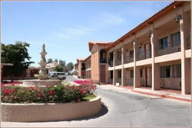 Photo of Hotel Gandara Hermosillo
