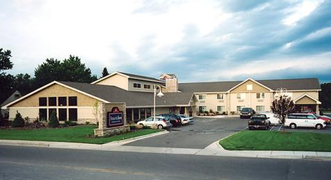AmericInn Lodge & Suites Long Lake