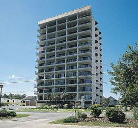 Photo of Ocean Villas Beach and Racquet Myrtle Beach