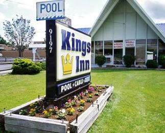 Kings Inn Cleveland