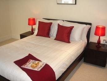 Clarendon Serviced Apartments - Artillery Lane