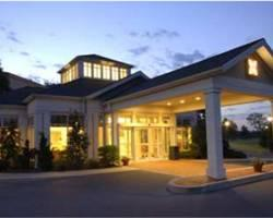 Hilton Garden Inn Hershey