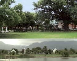 Photo of Soverby Guest House Stellenbosch
