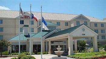 Hilton Garden Inn Temple (1749 Scott Boulevard )