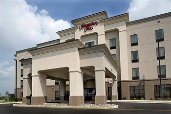 ‪Hampton Inn Middletown‬