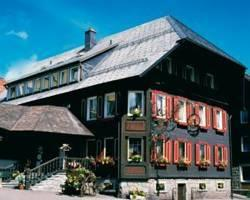 Hotel-Landgasthof Falken