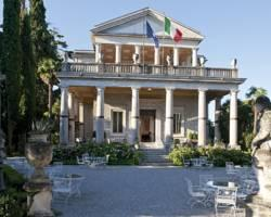 Palace Hotel Villa Cortine