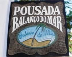 Pousada Balanco do Mar
