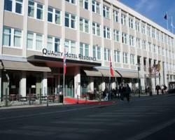 Photo of Quality Hotel Residence Sandnes