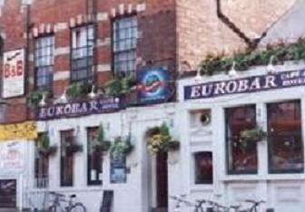 Photo of Euro Bar Oxford