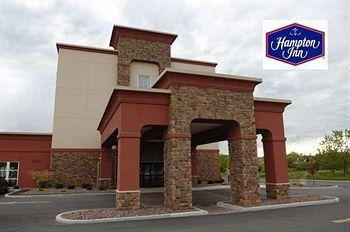 Photo of Hampton Inn Watertown