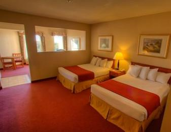 GuestHouse Hotels, Resorts & Suites Ocean Shores
