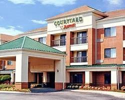 Photo of Courtyard by Marriott Durham Research Triangle Park