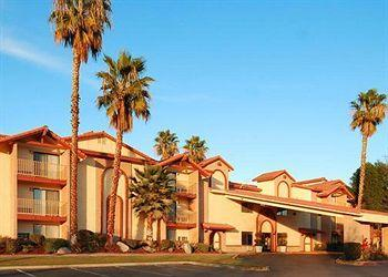 Photo of Quality Inn & Suites Bakersfield