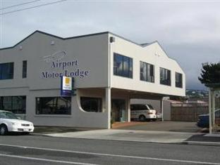 ‪Airport Motor Lodge‬