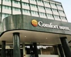 Comfort Hotel Manaus