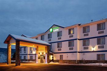 Holiday Inn Express Eagle