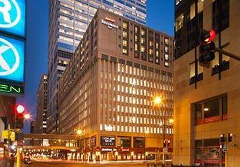 Residence Inn Minneapolis Downtown