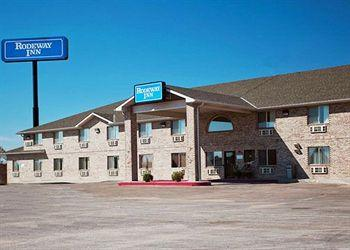 Rodeway Inn Cozad