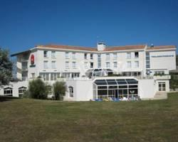 Ibis La Rochelle Chatelaillon