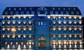 Steigenberger Hotel Metropolitan