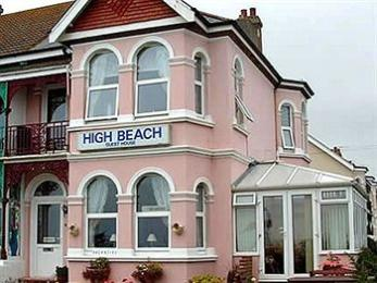 High Beach Guest House
