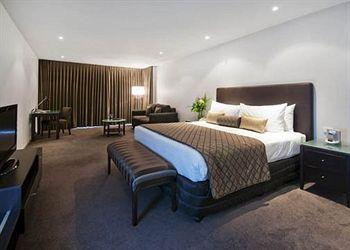 Quality Hotel Wangaratta Gateway