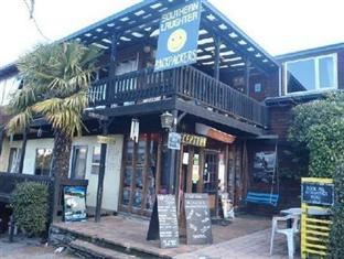 Southern Laughter Lodge