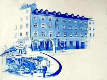 Photo of Hotel am Viktualienmarkt Munich