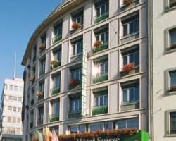 Suisse Hotel