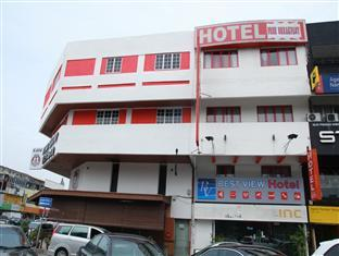 My Home Hotel - SS2 Petaling Jaya