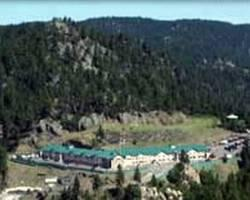 Mt. Rushmore's President View Resort