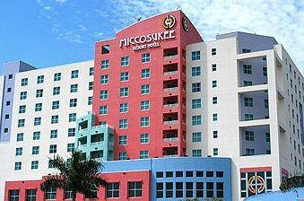 Photo of Miccosukee Resort and Conference Center Miami Beach