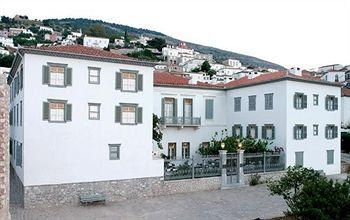 Photo of Hydroussa Hotel Hydra
