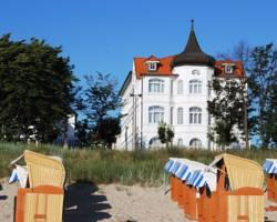 Strandhotel Binz