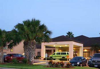 Photo of Courtyard By Marriott Harlingen