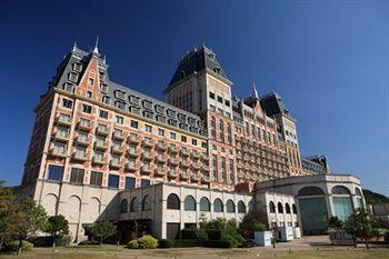 Photo of Hotel Okura JR Huis Ten Bosch Sasebo