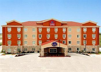 Comfort Suites Plano